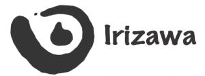 Logo Irizawa