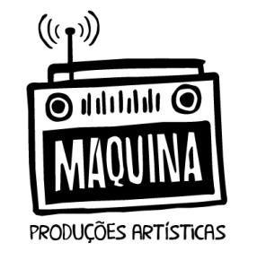 Logo Maquina