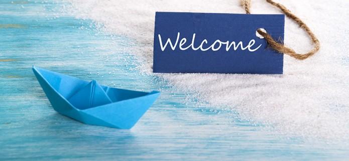 welcome_cais