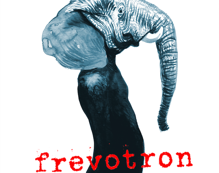 Capa Frevotron baixa