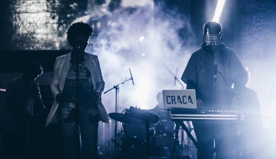 Cópia de Craca e Dani Nega show por Fran Rockita 11